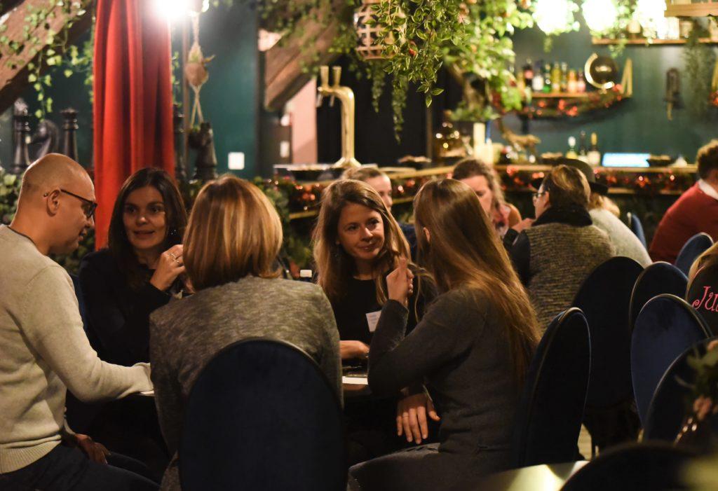 Afterwork des professionnels travaillant avec les familles à Bordeaux et en Gironde – Avril 2020