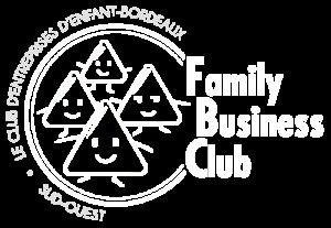 family business club bordeaux logo